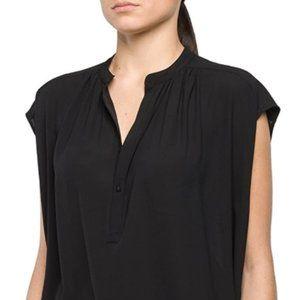 V-neck women's shirt